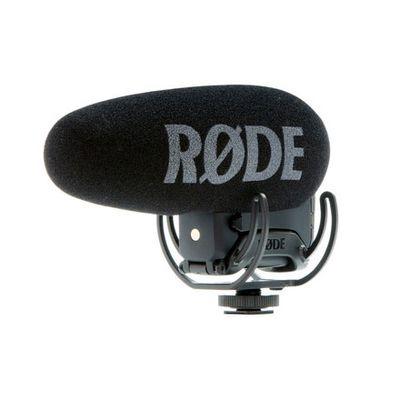 Für weitere Info hier klicken. Artikel: Rode Mikrofon VideoMic Pro+
