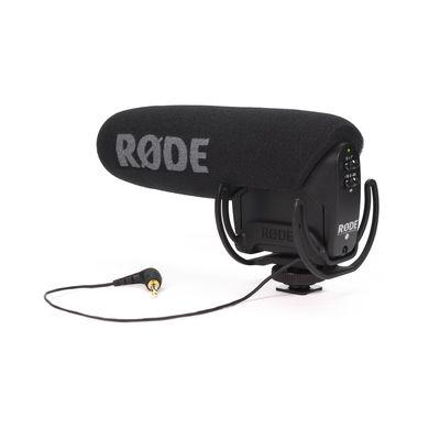 Für weitere Info hier klicken. Artikel: Rode Mikrofon VideoMicPro Rycote