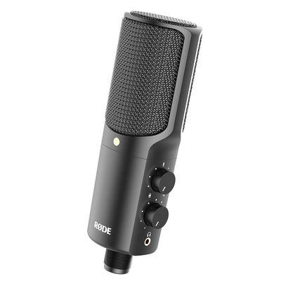 Für weitere Info hier klicken. Artikel: Rode NT USB Kondensatormikrofon