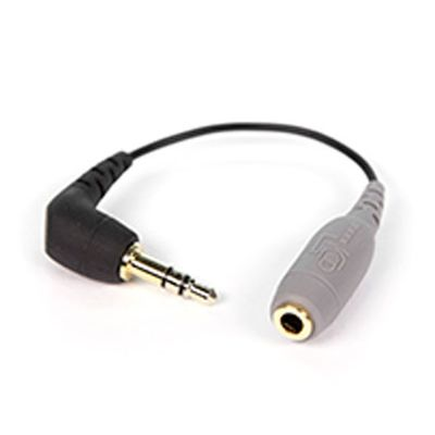 Für weitere Info hier klicken. Artikel: Rode SC3 Adapter 3,5mm TRRS zu TRS für smartLav