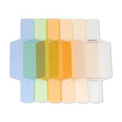 Für weitere Info hier klicken. Artikel: Rogue Flash Gels Color Correction Filter Kit