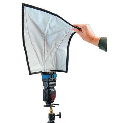 Für weitere Info hier klicken. Artikel: Rogue FlashBender 2 XL Pro Lighting System