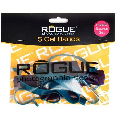 Für weitere Info hier klicken. Artikel: Rogue Gel Bands - 5 Pack