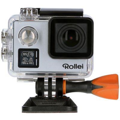 Für weitere Info hier klicken. Artikel: Rollei Actioncam 530 Silver