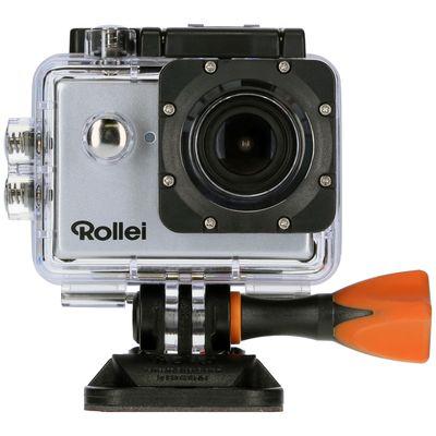 Für weitere Info hier klicken. Artikel: Rollei Actioncam 625 silber