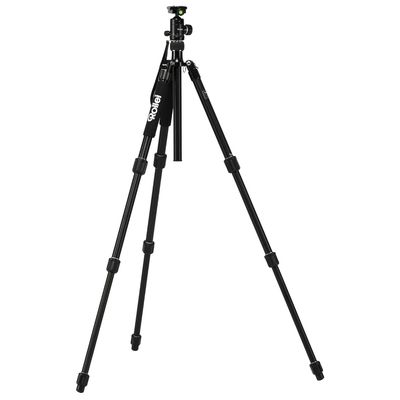 Für weitere Info hier klicken. Artikel: Rollei C5i Alu 159cm (IE) inkl. Kugelkopf FPH-52Q + Tasche schwarz