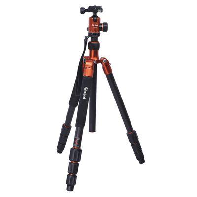 Für weitere Info hier klicken. Artikel: Rollei C5i Alu 159cm (IE) inkl. Kugelkopf FPH-52Q + Tasche orange