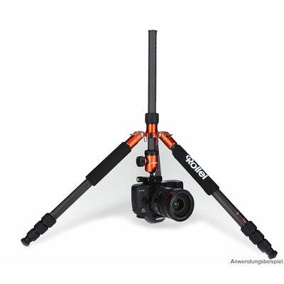 Für weitere Info hier klicken. Artikel: Rollei C5i Carbon orange