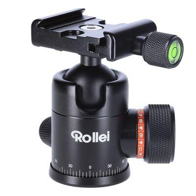 Für weitere Info hier klicken. Artikel: Rollei C5i Carbon schwarz