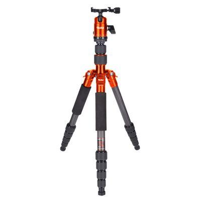 Für weitere Info hier klicken. Artikel: Rollei Compact Traveler No.1 Carbon orange