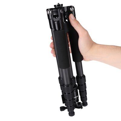 Für weitere Info hier klicken. Artikel: Rollei Compact Traveler No.1 Carbon schwarz