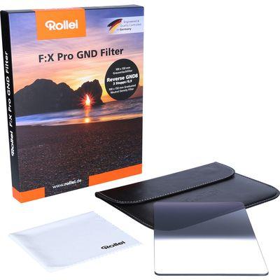Für weitere Info hier klicken. Artikel: Rollei F:X Pro 100mm Reverse GND8