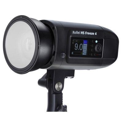 Für weitere Info hier klicken. Artikel: Rollei HS Freeze 6 incl. Magnetreflektor und Farbfolien