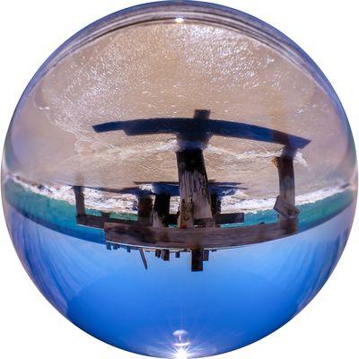 Für weitere Info hier klicken. Artikel: Rollei Lensball 60mm