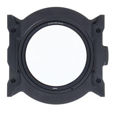 Für weitere Info hier klicken. Artikel: Rollei Profi Rechteckfilter-Halterung Set Mark II CPL 100mm