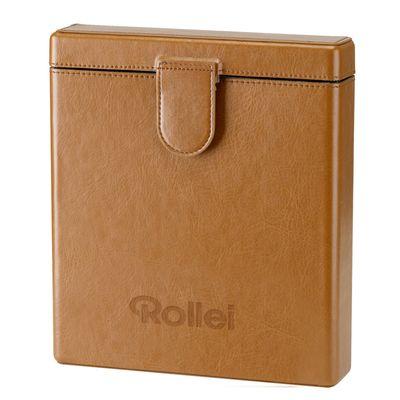 Für weitere Info hier klicken. Artikel: Rollei Square filter storage box für 100 mm