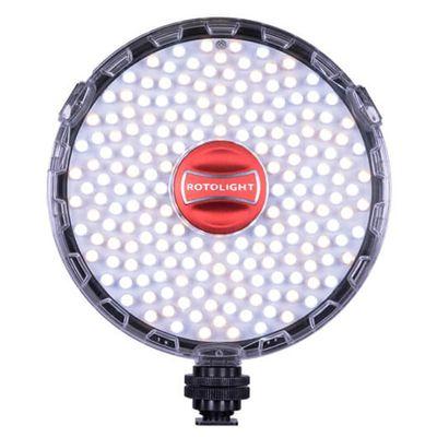 Für weitere Info hier klicken. Artikel: Rotolight NEO2 LED-Leuchten Explorer-Kit portables 3er-Lichtkit