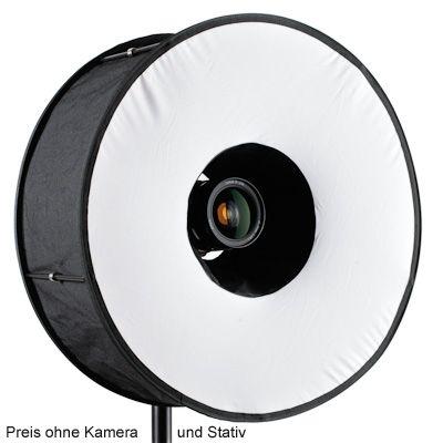 Für weitere Info hier klicken. Artikel: RoundFlash Magnetic Ringblitz-Diffuser
