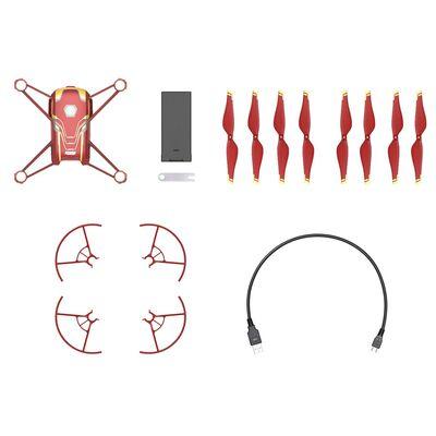 Für weitere Info hier klicken. Artikel: Ryze Tech Tello Iron Man & Cytronix Case