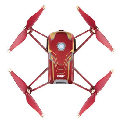 Für weitere Info hier klicken. Artikel: Ryze Tech Tello (powered by DJI) Iron Man Edition