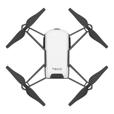 Für weitere Info hier klicken. Artikel: Ryze Tech Tello (powered by DJI) Boost Combo