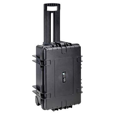 Für weitere Info hier klicken. Artikel: B&W Phantom 4 Serie Copter Case Type 6700 schwarz