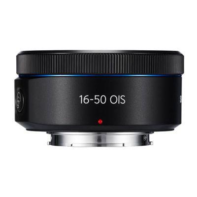 Für weitere Info hier klicken. Artikel: Samsung AF 3,5-5,6/16-50 PZ OIS schwarz Samsung NX