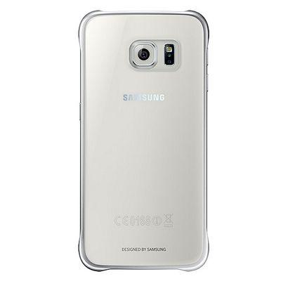 Für weitere Info hier klicken. Artikel: Samsung Clear Cover G920F Galaxy S6 silber