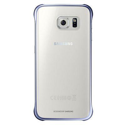 Für weitere Info hier klicken. Artikel: Samsung Clear Cover G925F Galaxy S6 edge schwarz
