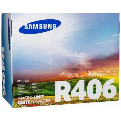 Für weitere Info hier klicken. Artikel: Samsung CLT-R406/SEE Trommel Standardkapazität 16.000 Seiten 1er-Pack Organic Foto Conductor OPC