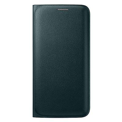 Für weitere Info hier klicken. Artikel: Samsung Flip Wallet G920F Galaxy S6 (Fabric) blau