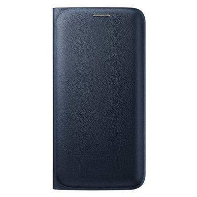 Für weitere Info hier klicken. Artikel: Samsung Flip Wallet G925F Galaxy S6 edge (PU) schwarz
