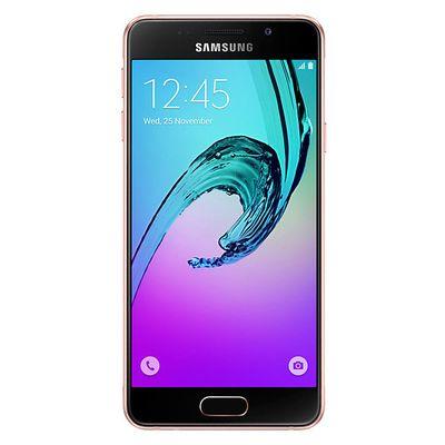 Für weitere Info hier klicken. Artikel: Samsung Galaxy A3 2016 pink-gold