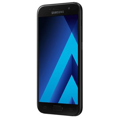 Für weitere Info hier klicken. Artikel: Samsung Galaxy A3 (2017) black-sky