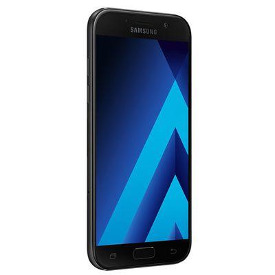 Für weitere Info hier klicken. Artikel: Samsung Galaxy A5 (2017) black-sky