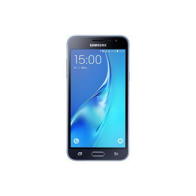 Für weitere Info hier klicken. Artikel: Samsung J320F Galaxy J3 (2016) DUO schwarz
