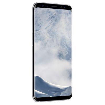 Für weitere Info hier klicken. Artikel: Samsung Galaxy S8 Arctic Silver