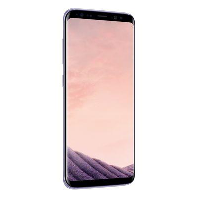 Für weitere Info hier klicken. Artikel: Samsung Galaxy S8 Orchid Grey