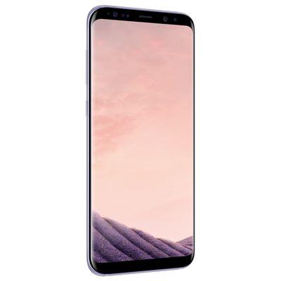 Für weitere Info hier klicken. Artikel: Samsung Galaxy S8+ Orchid Grey