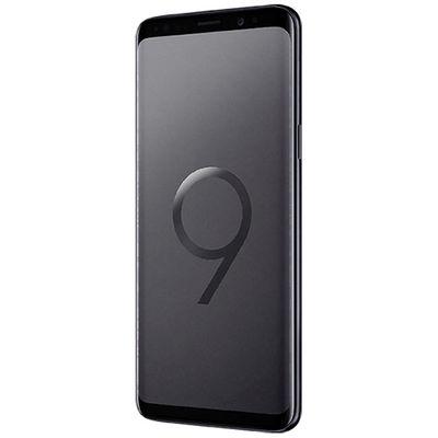 Für weitere Info hier klicken. Artikel: Samsung Galaxy S9 midnight black