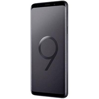 Für weitere Info hier klicken. Artikel: Samsung Galaxy S9+ midnight black