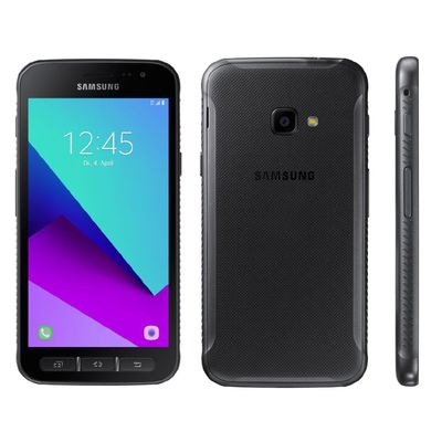 Für weitere Info hier klicken. Artikel: Samsung Galaxy Xcover 4 schwarz