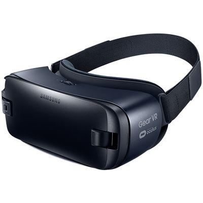 Für weitere Info hier klicken. Artikel: Samsung Gear VR SM-R323 schwarz-blau