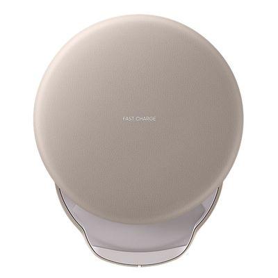 Für weitere Info hier klicken. Artikel: Samsung induktive Ladestation EP-PG950 braun
