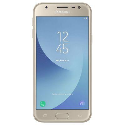 Für weitere Info hier klicken. Artikel: Samsung J330 Galaxy J3 (2017) DUOS (Retourenware - Neuwertig) gold