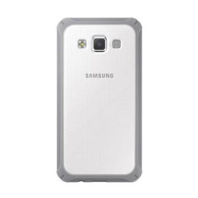 Für weitere Info hier klicken. Artikel: Samsung Schutz-Cover Galaxy A3 hellgrau