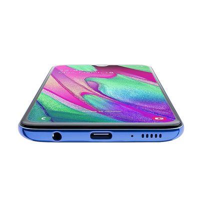 Für weitere Info hier klicken. Artikel: Samsung Smartphone Galaxy A40 64 GB Dual SIM blue