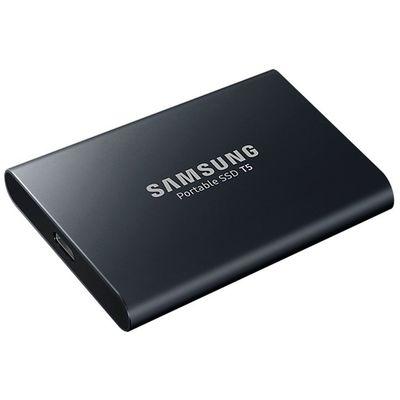 Für weitere Info hier klicken. Artikel: Samsung SSD T5 Extrenal Black 2 TB