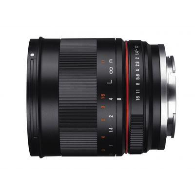 Für weitere Info hier klicken. Artikel: Samyang 1,2/50 AS UMC CS Canon EF-M