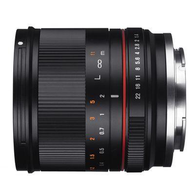 Für weitere Info hier klicken. Artikel: Samyang 1,4/21 ED AS UMC CS Canon EF-M